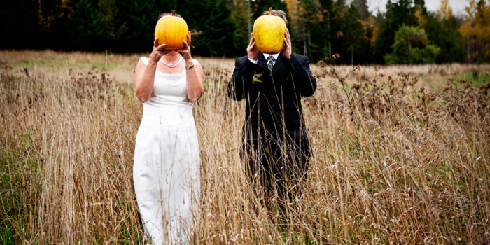 Maine Wedding Photography: Donna & Matt
