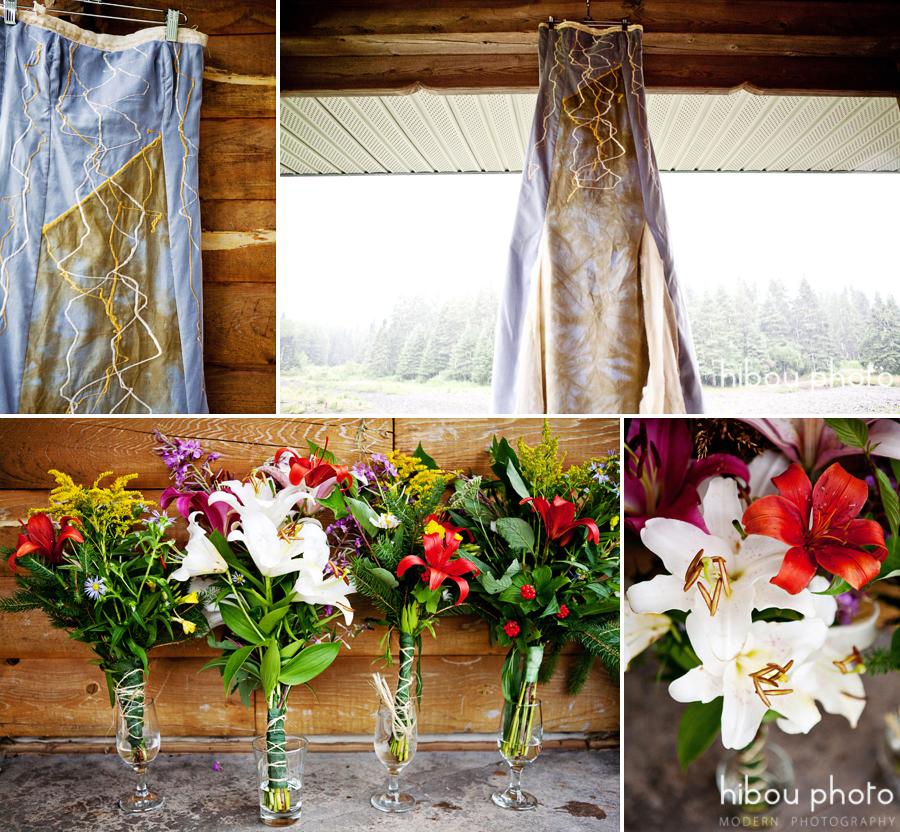 Fredericton wedding photographer hibou photo