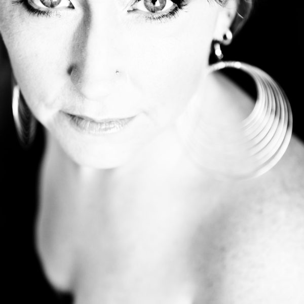 Fredericton Boudoir Photography: Ms. L