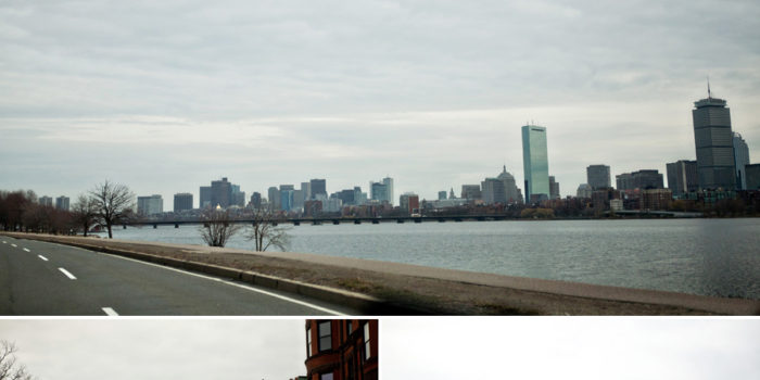 On the Road in... Boston, MA (Part 2)