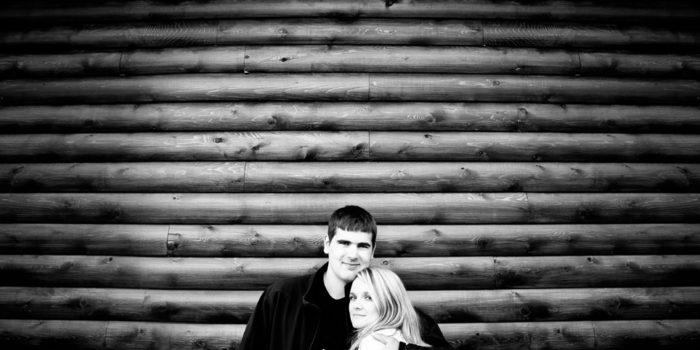 Mactaquac Engagement Photography: Alex & Olga