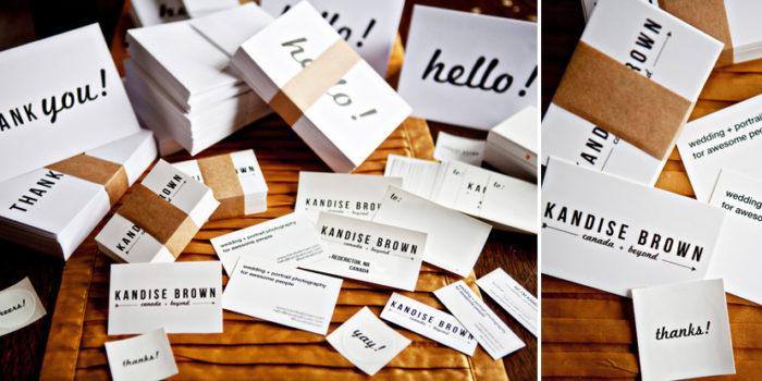 The Design Process: Deliverables