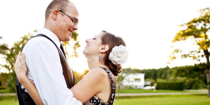 Cambridge-Narrows Wedding Photography: Emily & Brad