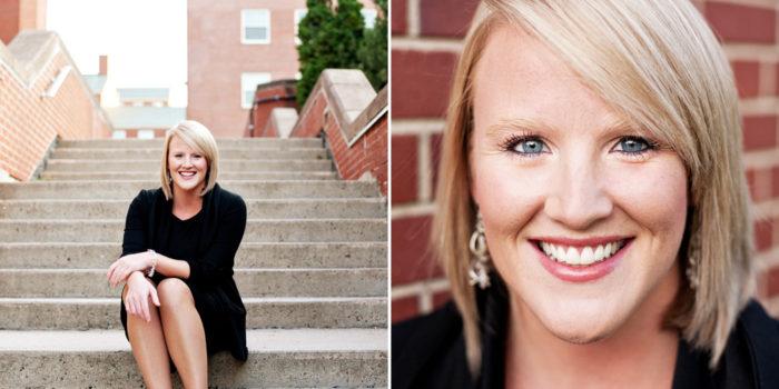 Fredericton Portrait Photography: Stéphanie