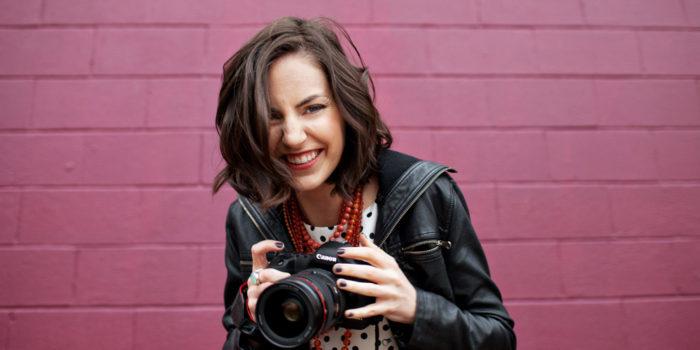 Moncton Portrait Photography: Caro