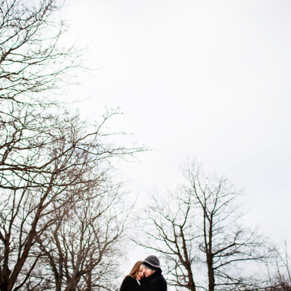 Woodstock Engagement Photography: Anthony & Amanda