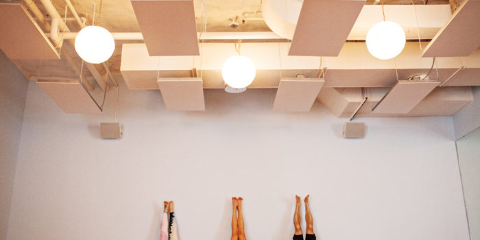 Moksha Yoga Fredericton