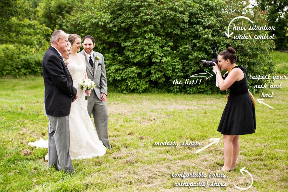 q u0026a  shooting your first wedding