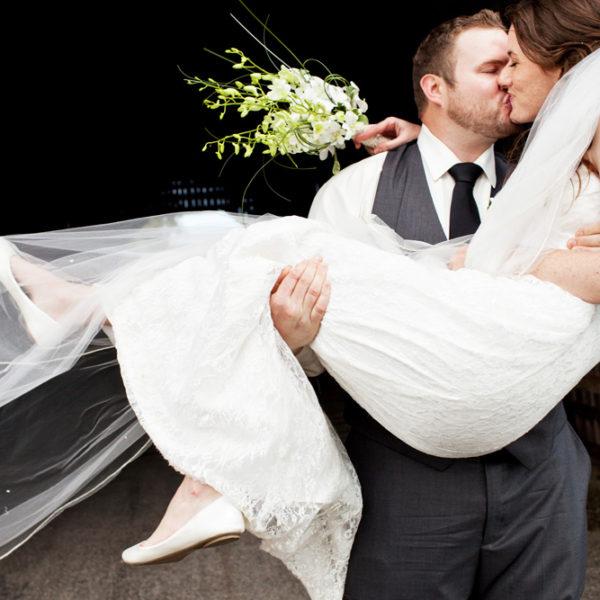 Moncton Wedding Photography: Heather & Randy