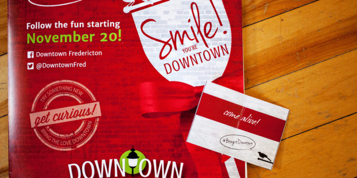 Come Alive! | Bring It Downtown 2013 in Fredericton, NB
