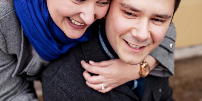 Moncton Engagement Photography: Stephanie & Tyler