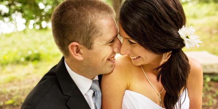 Fredericton Ducks Unlimited Wedding: Alex & Sean