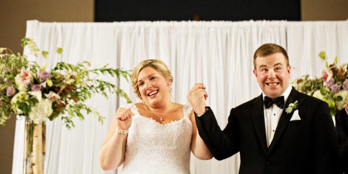 Fredericton Wedding Photography: Amy & Matt