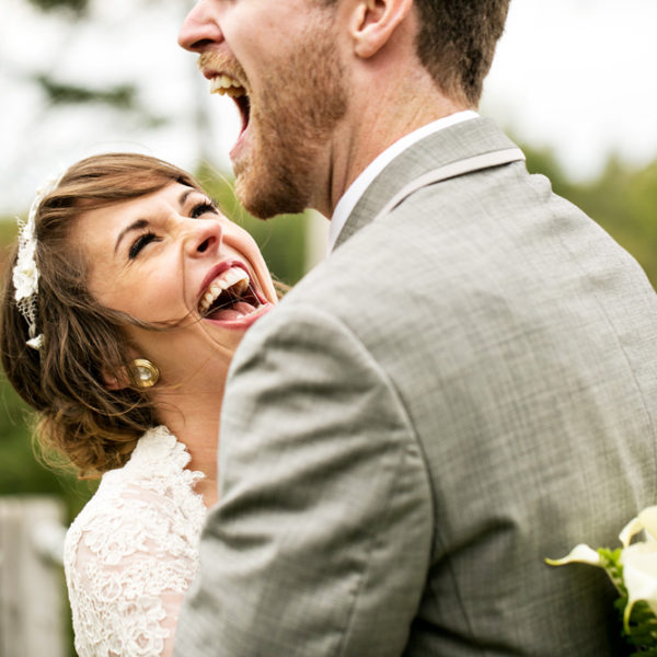 Pictou Lodge Wedding Photography: Ceilidh & Rory