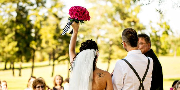 Moncton Wedding Photography: Jason & Angele