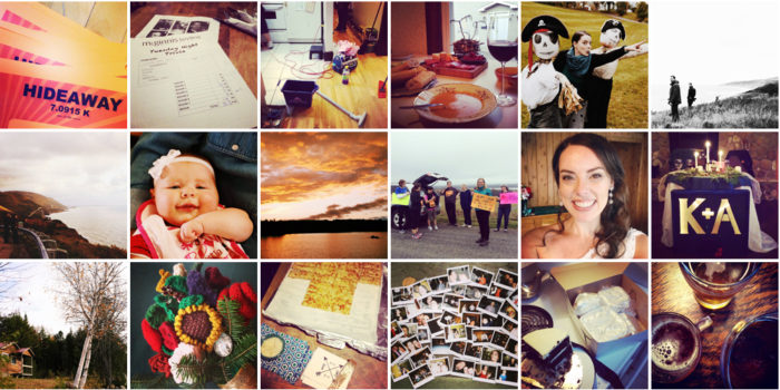 Month in Review: October 2014