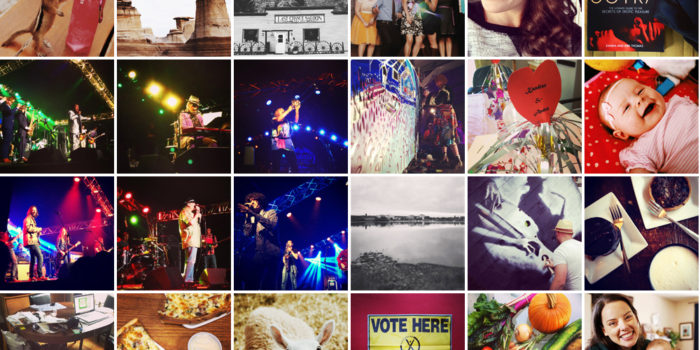 Month in Review: September 2014