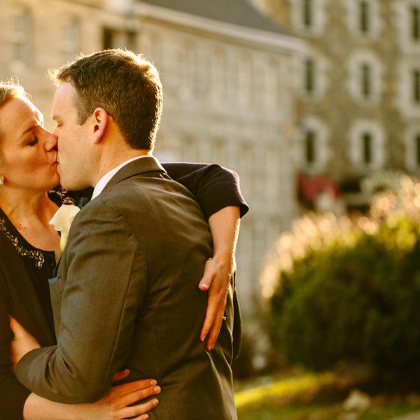 Halifax Wedding Photography: Amanda & Ryan
