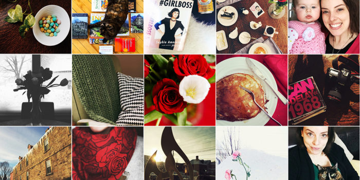 Month in Review: February 2015