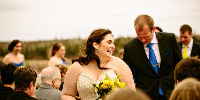 Fredericton Wedding Photography: Megan & Steve
