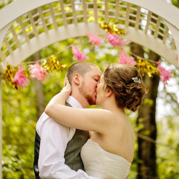 PEI Destination Wedding: Sarah & Mike