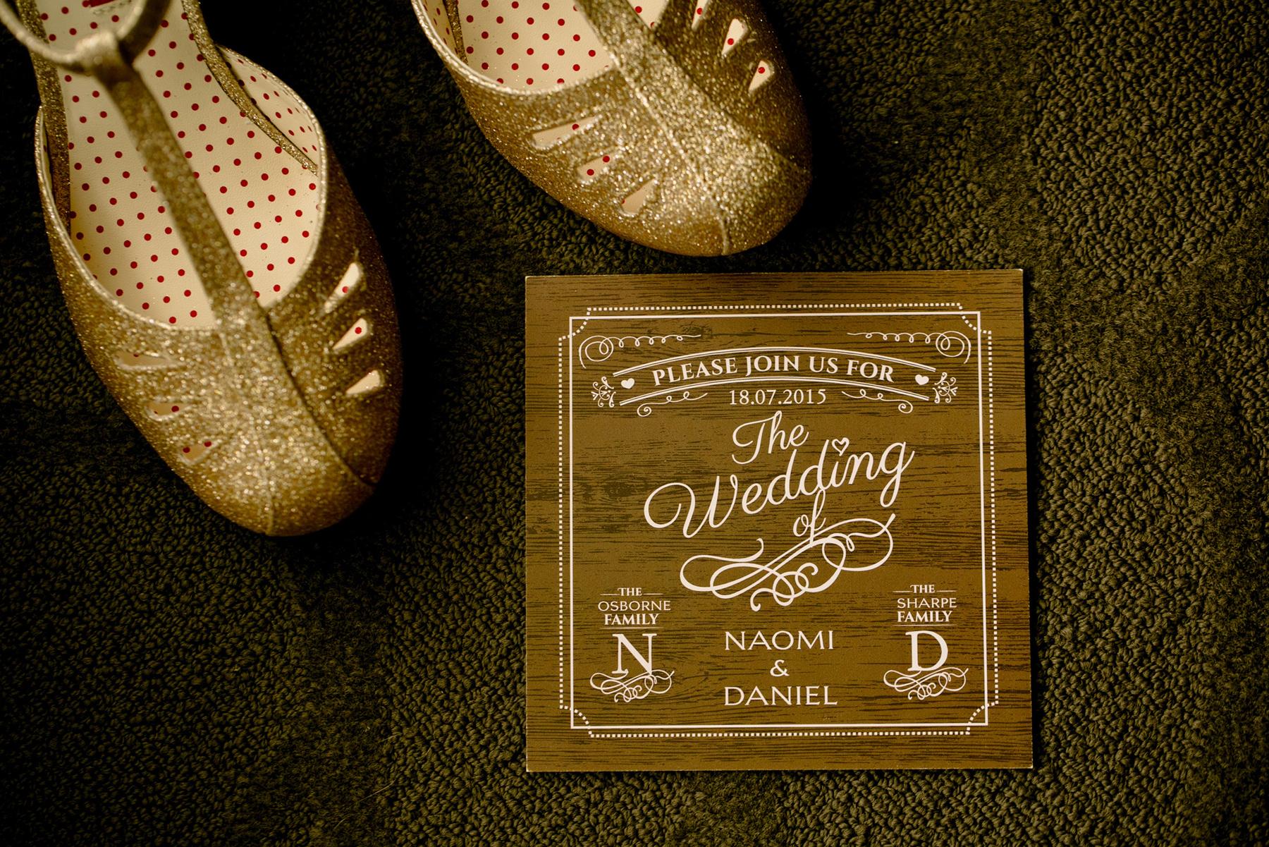 Fredericton Wedding Photography