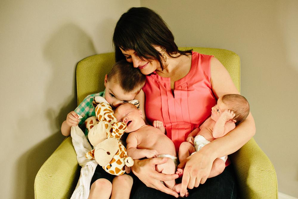 New Brunswick Family Portrait Photography