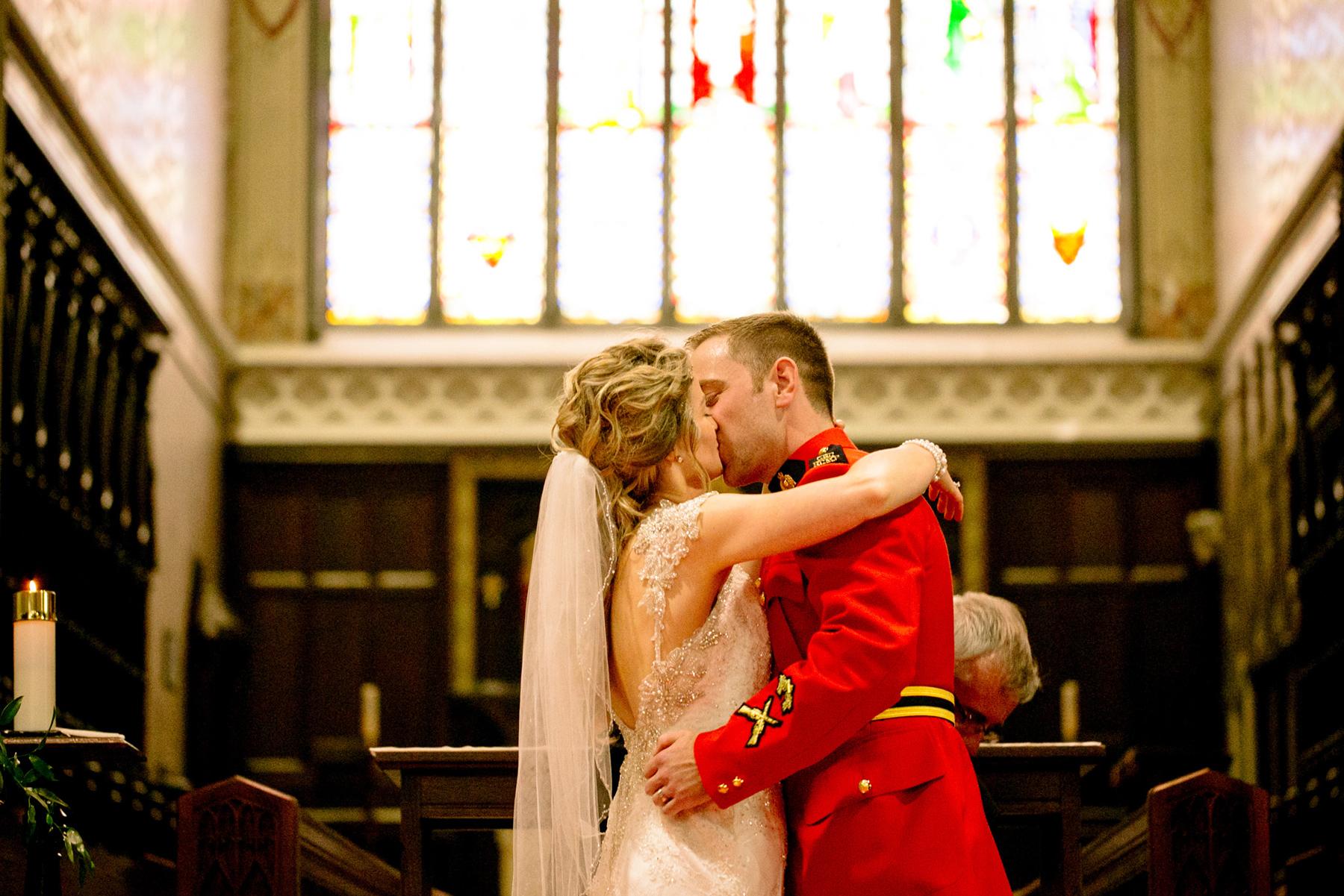 Maritime Weddings