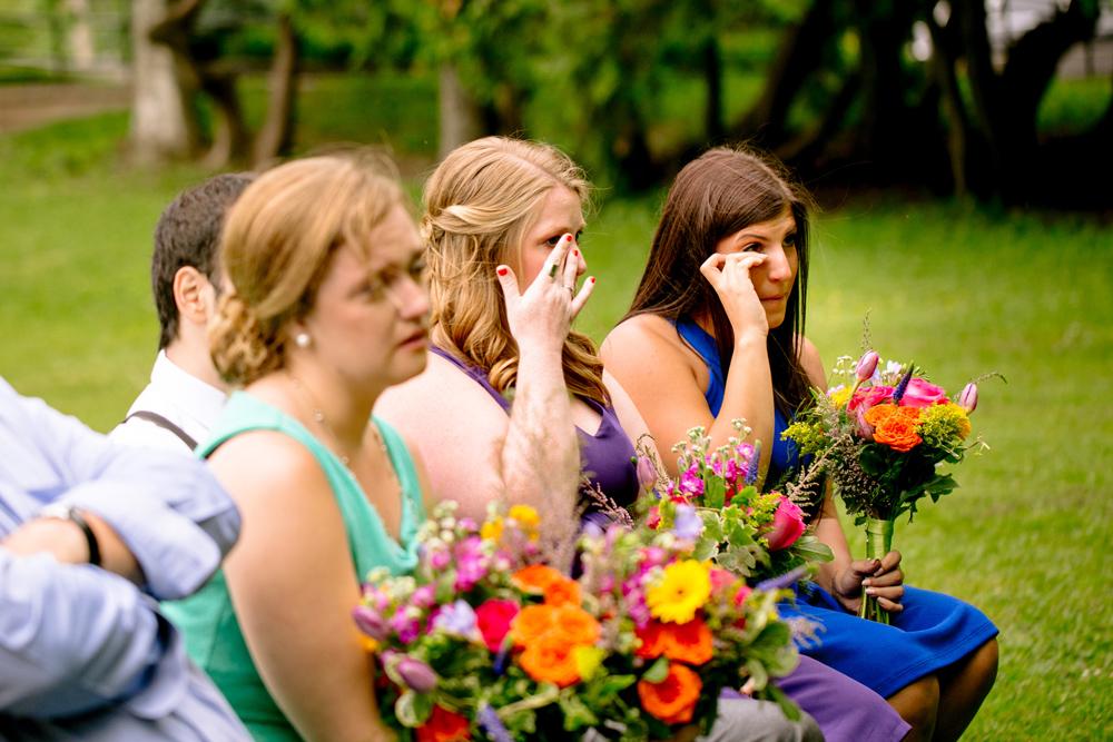 Odell Park Weddings Fredericton