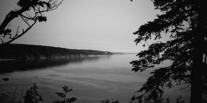New Brunswick Scenes