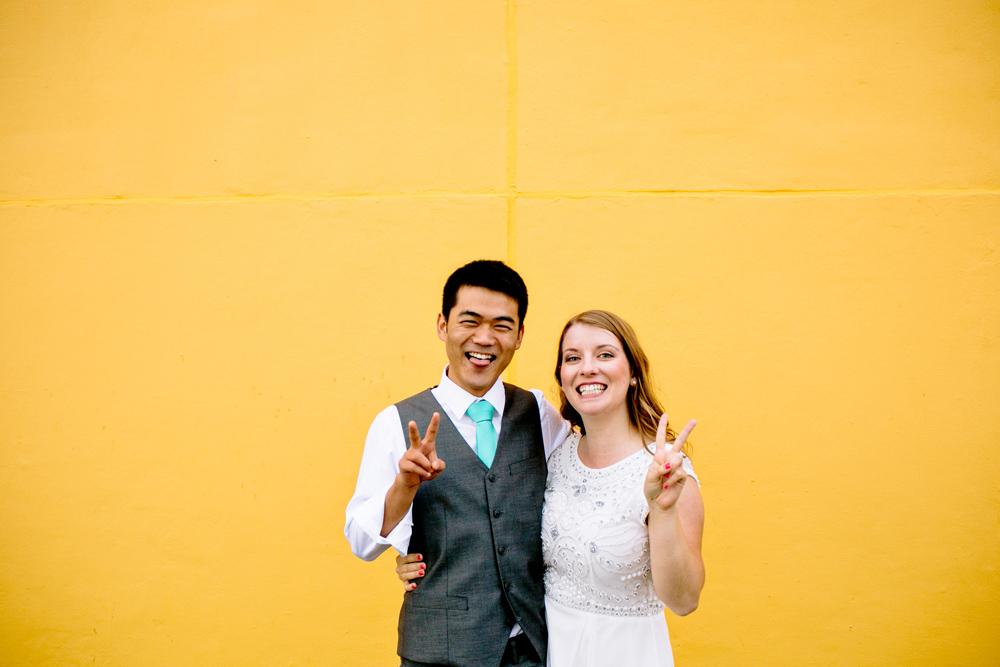 Downtown Fredericton Weddings