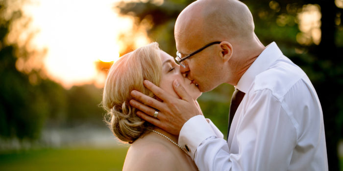 Algonquin Resort St. Andrews Wedding: Alycia + Jason