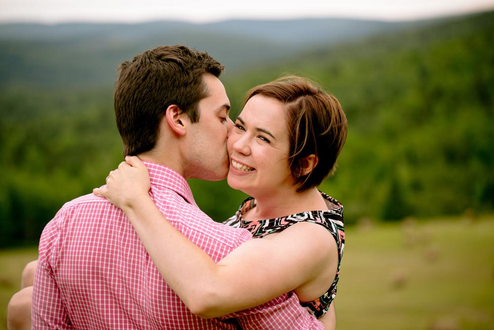 New Brunswick Engagement Photography