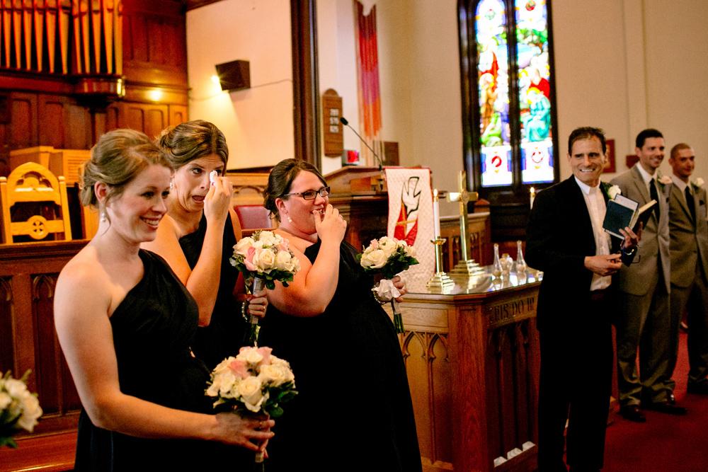 HRM Weddings