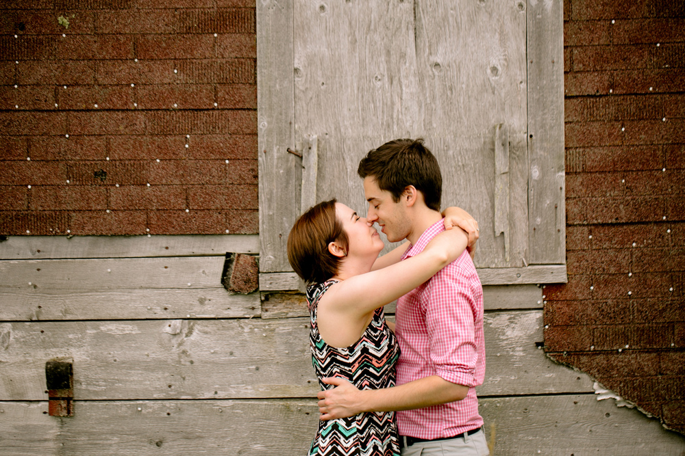 Awesome Engagement Photography
