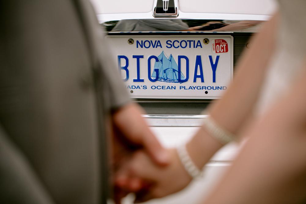 Nova Scotia Wedding Photographer Kandise Brown