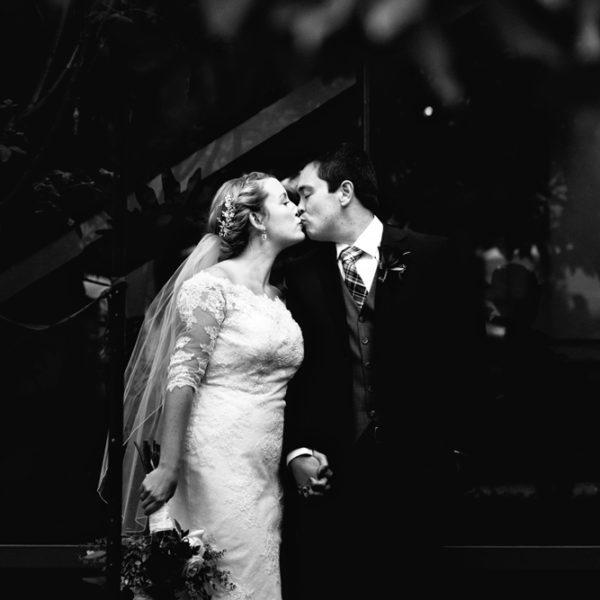 Moncton Wedding Photography: Jill + Dan