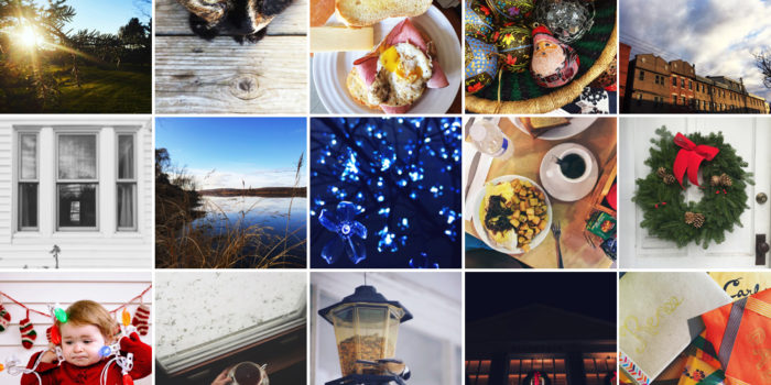 Month in Review: November 2015