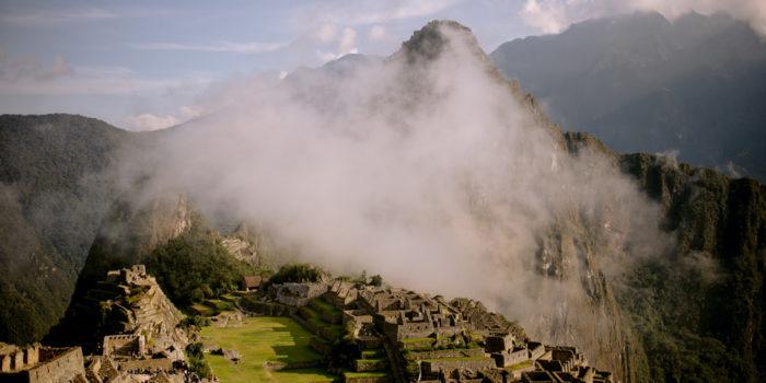 Honeymoon in Peru | Part 1