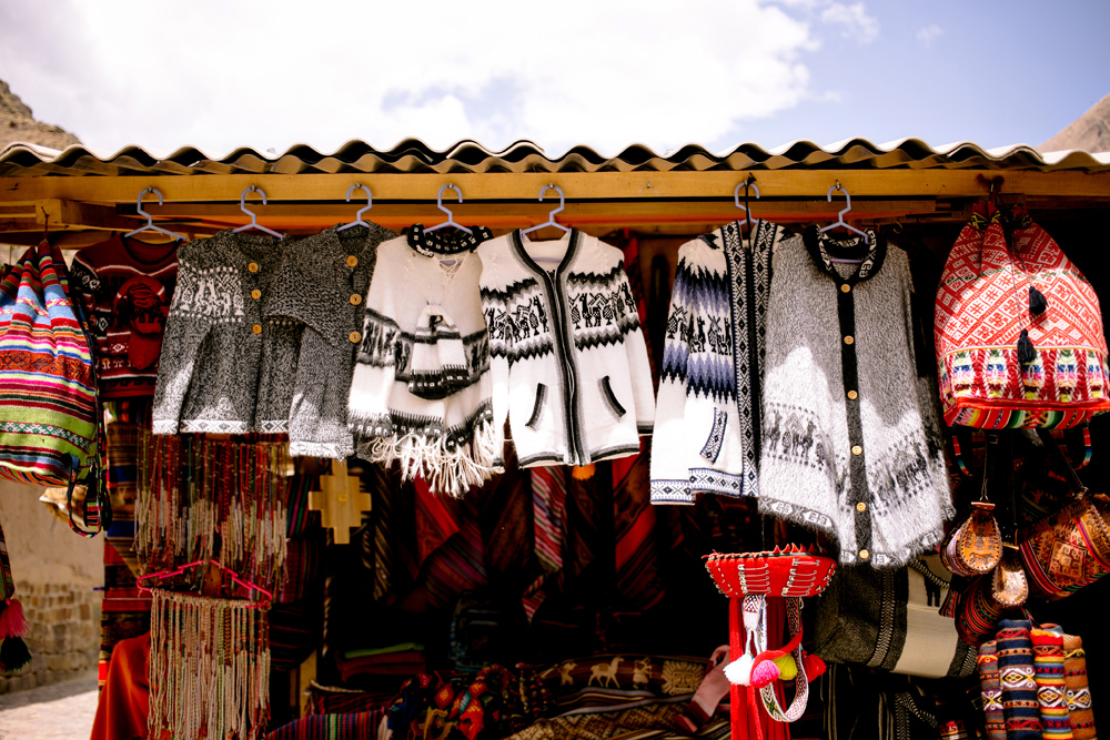 Visit South America Photography Kandise Brown