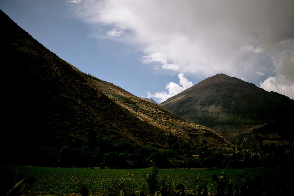 Cusco Lima Sacred Valley Peru Kandise Brown