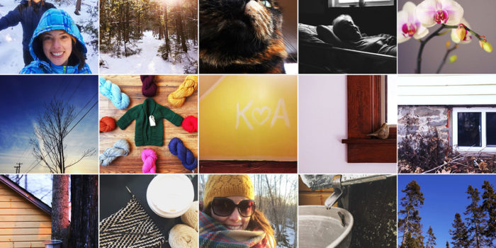 Month in Review: February 2016