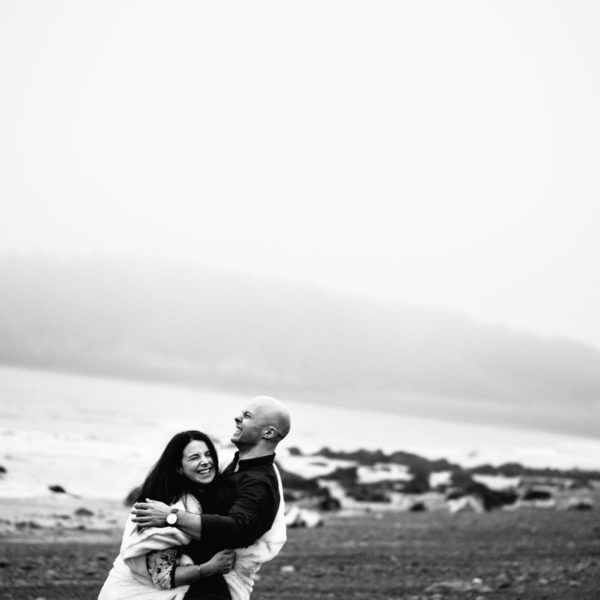 Saint John Engagement Photography: Shawn + Bronwyn