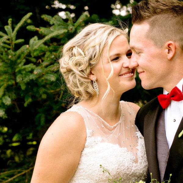 PEI Wedding Photography: Jenny + Grant