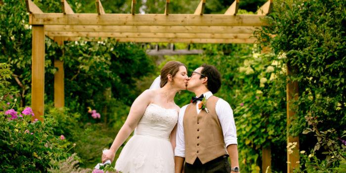 Charlottetown Wedding Photography: Rachael + Keita