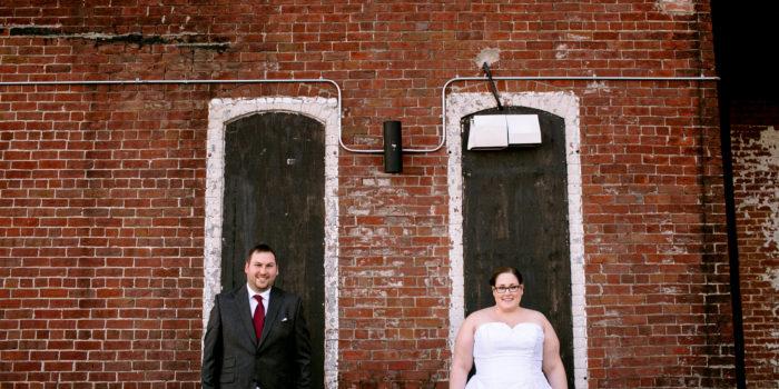 Moncton Wedding Photography: Caitlin + Travis