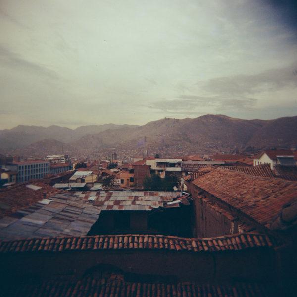 Film Flashback: Peru