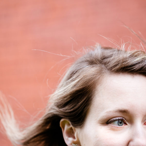 Fredericton Headshots: Ashlee