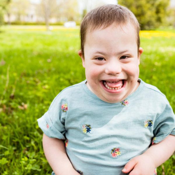 Fredericton Family Photos: Rowan