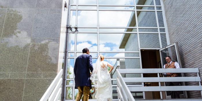 Fredericton Wedding Photography: Kateryna + Kumaran